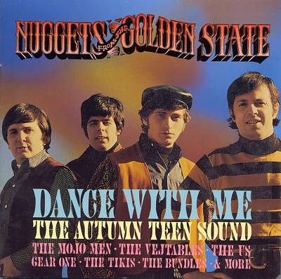 Dance with Me: The Autumn Teen Sound