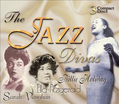 The Jazz Divas [Boxsets 2002]