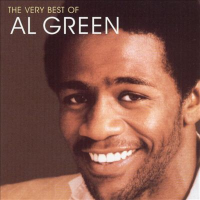 The Very Best of Al Green [Music Club]