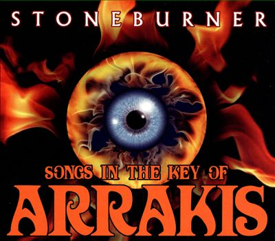 Songs in the Key of Arrakis
