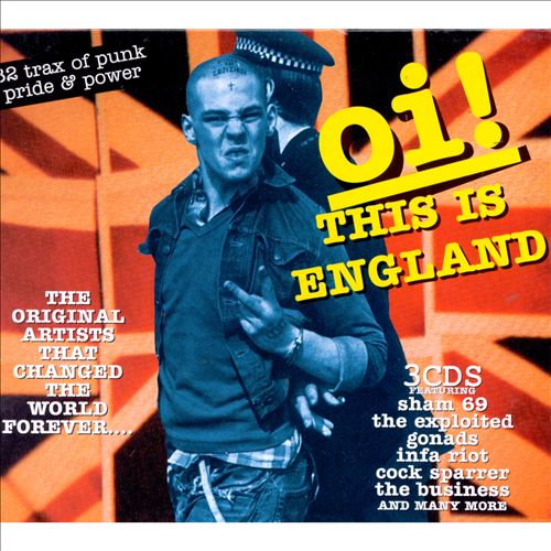 Oi! This Is England