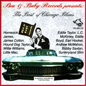 Bea & Baby Records Presents the Best of Chicago Blues