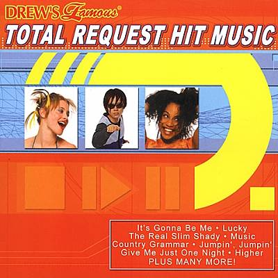 Drew's Famous Total Request Hit Music