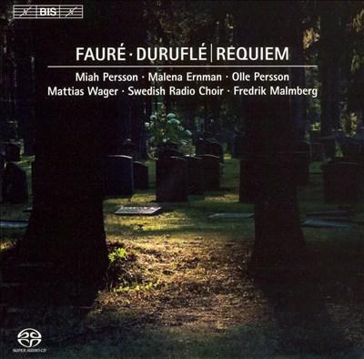 Fauré, Duruflé: Requiem