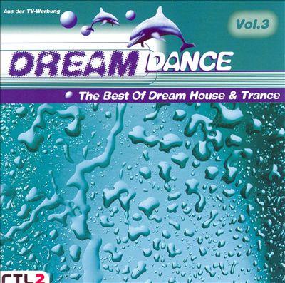 Dream Dance, Vol. 3