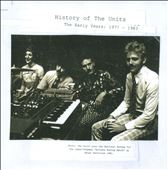 History of the Units: The Early Years: 1977-1983