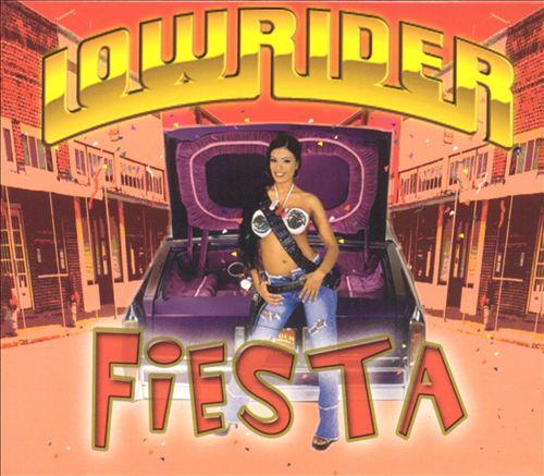 Lowrider Fiesta