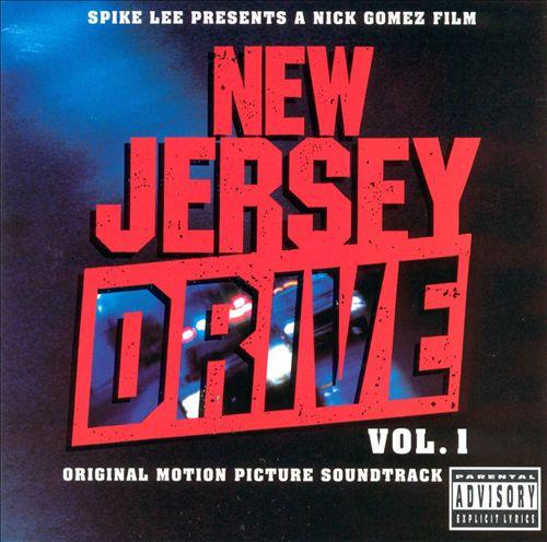 New Jersey Drive, Vol. 1