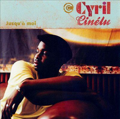 Cyril Cinelu