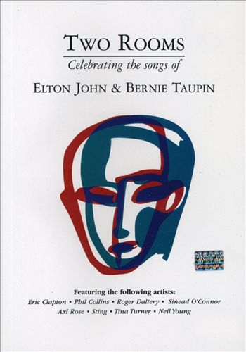 Two Rooms: Celebrating the Songs of Elton John & Bernie Taupin [DVD]
