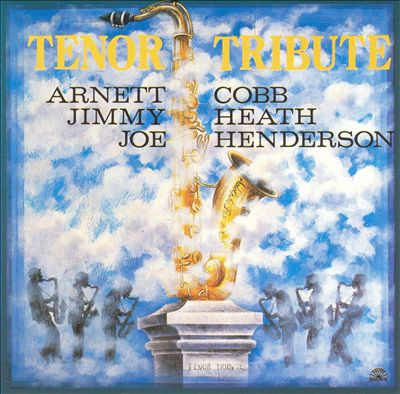 Tenor Tribute, Vol. 1