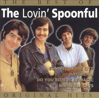 The Best of the Lovin' Spoonful