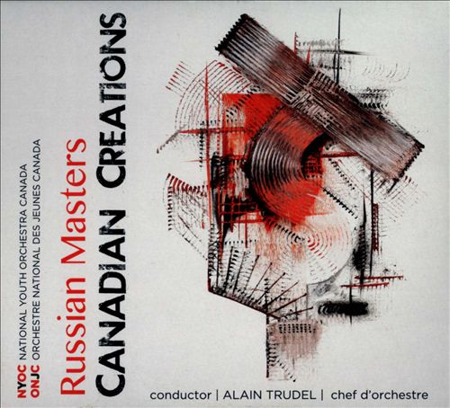 Russian Masters: Canadian Creations