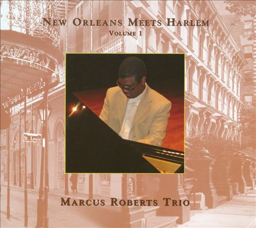 New Orleans Meets Harlem, Vol. 1