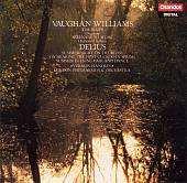 Vaughan Williams: The Wasps Overture; Delius: Summer Night on the River