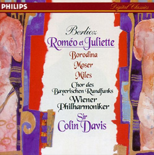 Hector Berlioz: Roméo et Juliette