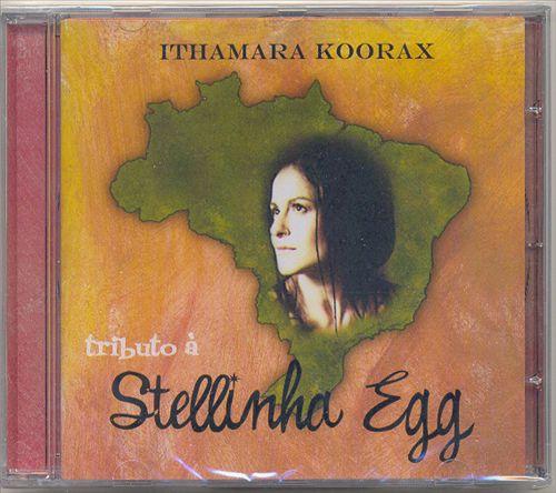 Tribute to Stellinha Egg