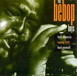 Bebop Boys [Indigo]