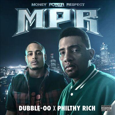 MPR: Money Power Respect