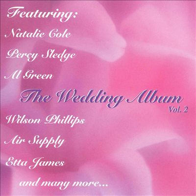 The Wedding Album, Vol. 2