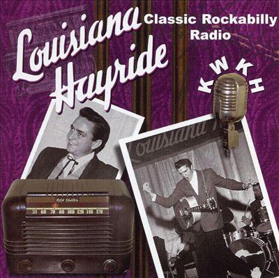 路易斯安那州海瑞:经典摇滚乐电台