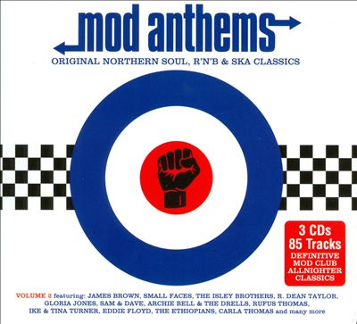 Mod Anthems, Vol. 2