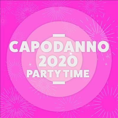 Capodanno 2020 Party Time