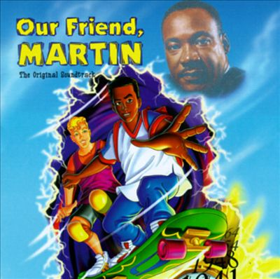 Our Friend Martin
