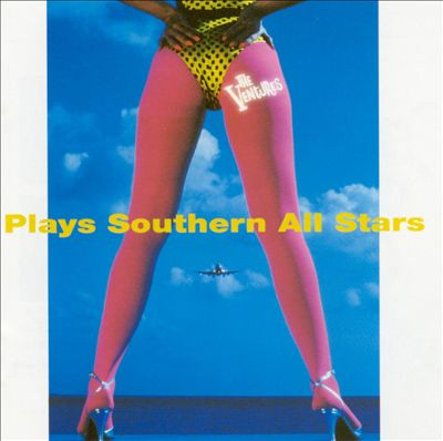 Plays Southern All Stars