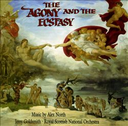 Alex North: The Agony and the Ecstasy