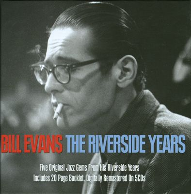 The Riverside Years