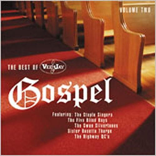 The Best of Vee-Jay Gospel, Vol. 2