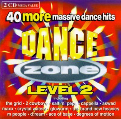 Dance Zone: Level 2
