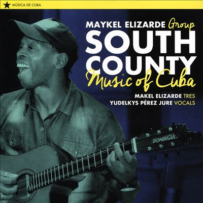 South Country: Music of Cuba