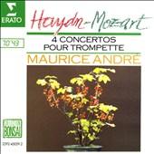 Haydn & Mozart: Trumpet Concertos