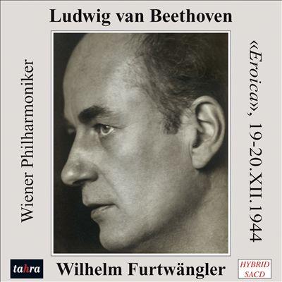 Beethoven: Symphony No. 3 (19-20.XII.1944)