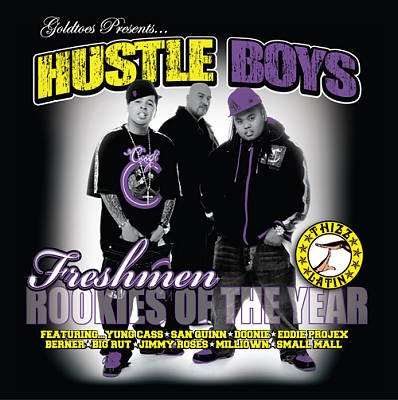 Hustle Boys
