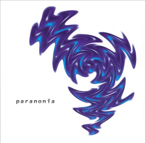 Paranonia