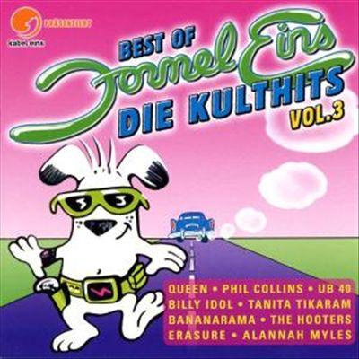 Best of Formel Eins: Die Kulthits, Vol. 3