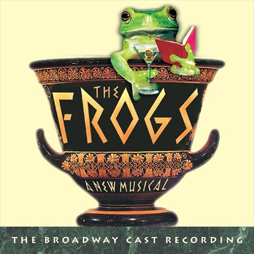 The Frogs (Original Broadway Cast Recording)