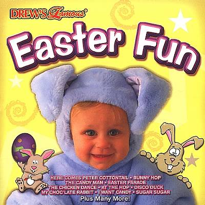 Drew's Famous Easter Fun