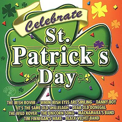 DJ's Choice: Celebrate St. Patrick's Day