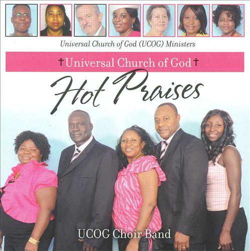 Hot Praises