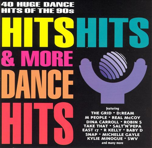 Hits Hits & More Dance Hits