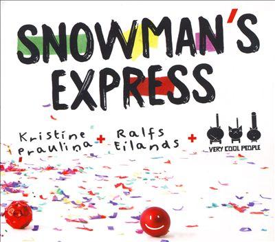 Snowman's Express
