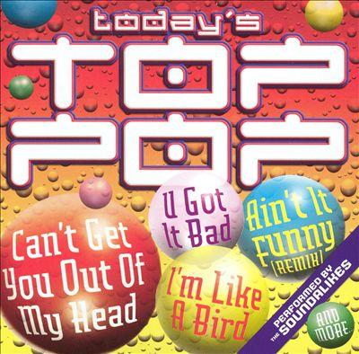 Today's Top Pop