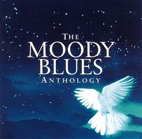 Anthology: The Moody Blues