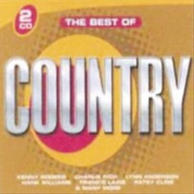 The Best of Country [Disky]