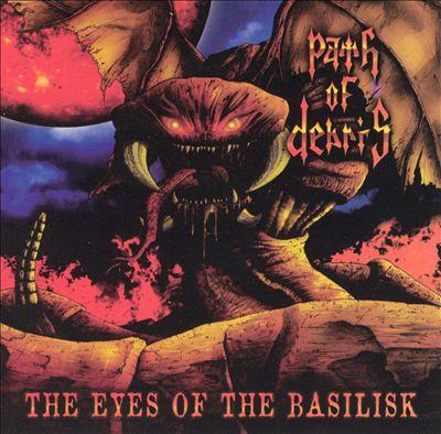 Eyes of the Basilisk