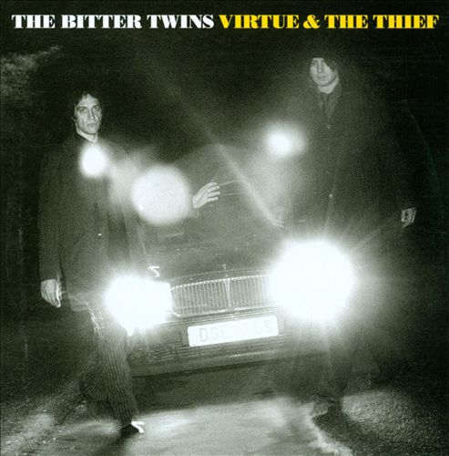 Virtue & the Thief